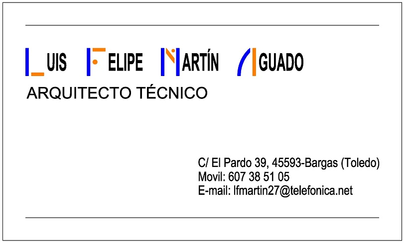 Luis Felipe Martin Aguado