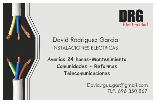 Drg Electricidad