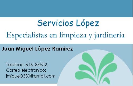 Servicios López