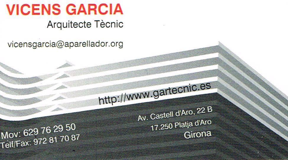 Vicens Garcia Ruano