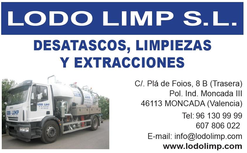 Lodo-limp SL