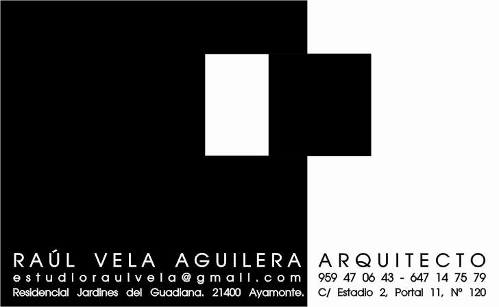 Arquitecto Raúl Vela