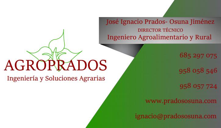 Ingenieria Y Soluciones Agrarias Agroprados