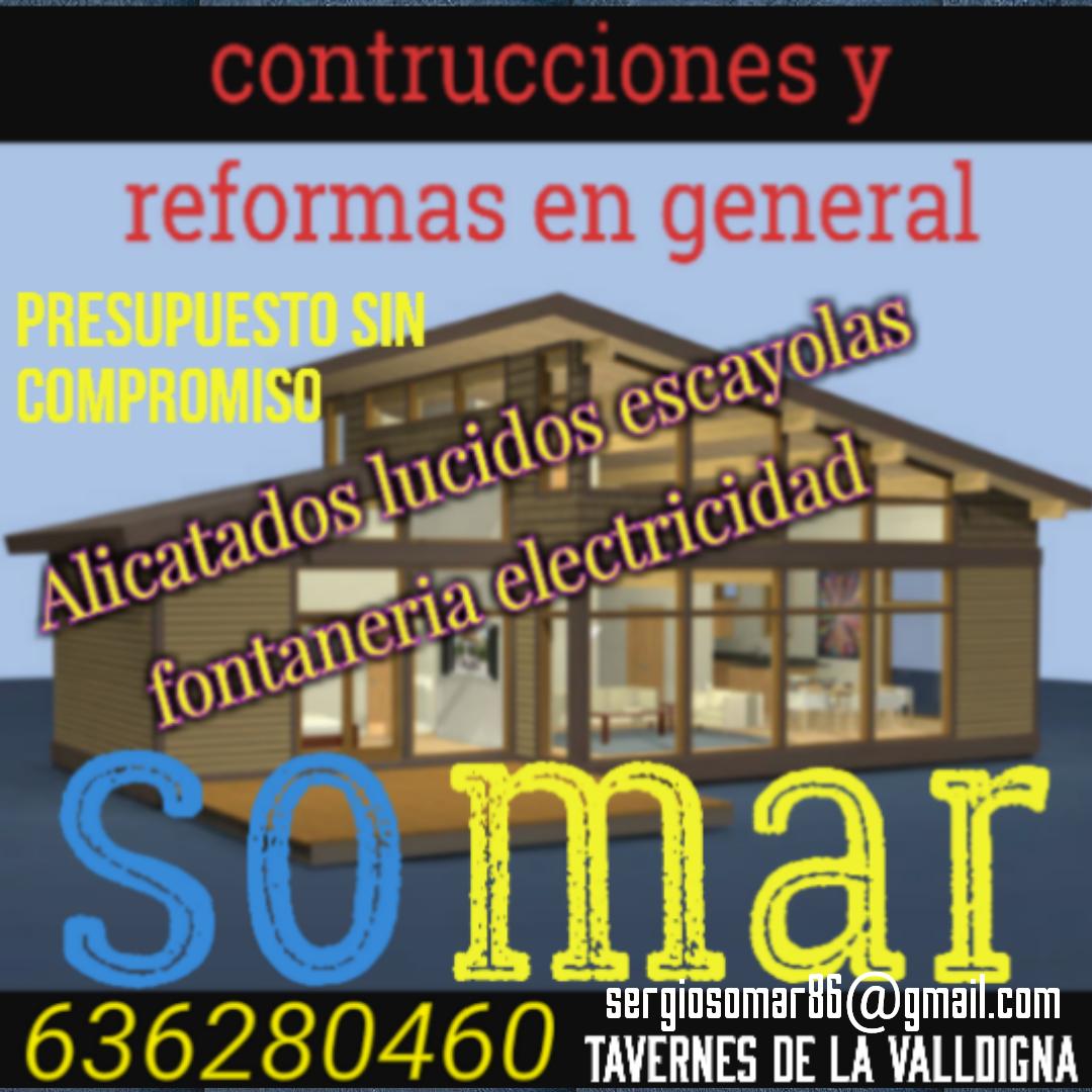 Construcciones Somar