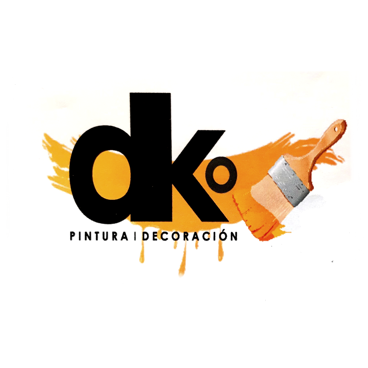 DK pintura