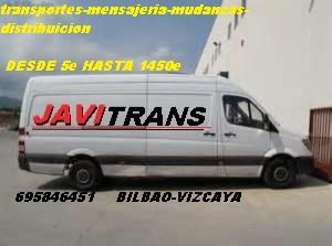 Transportes Y Mudanzas Biltrans2000