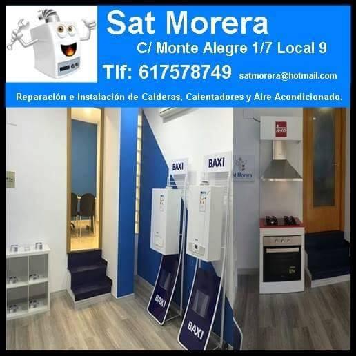 Sat Morera