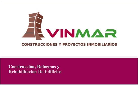 Rehabilitaciones Vinmar S.L.