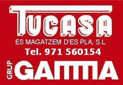 Tucasa Gamma