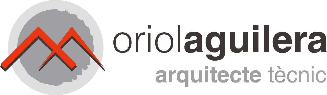Oriol Aguilera Martin, Arquitecto técnico
