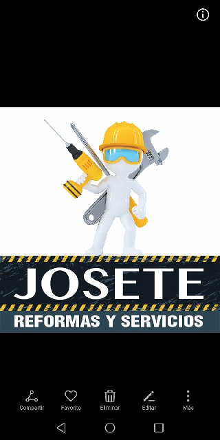 Reforma Y Servicios Josete