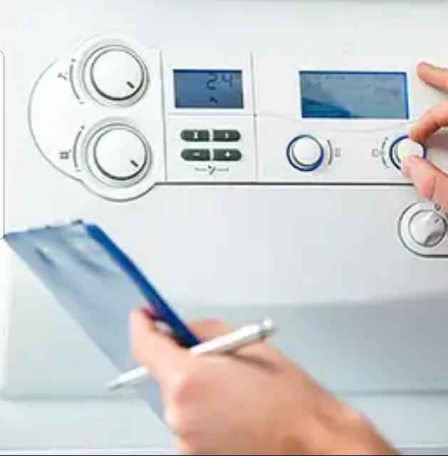 Instal Contreras Calefacción y gas
