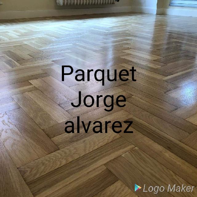 Parquet Jorge Alvarez