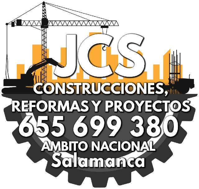 JCS Construcciones, Reformas Y Proyectos