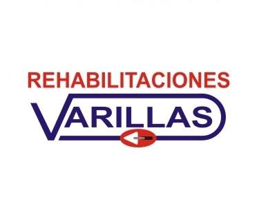 Rehabilitaciones Varillas