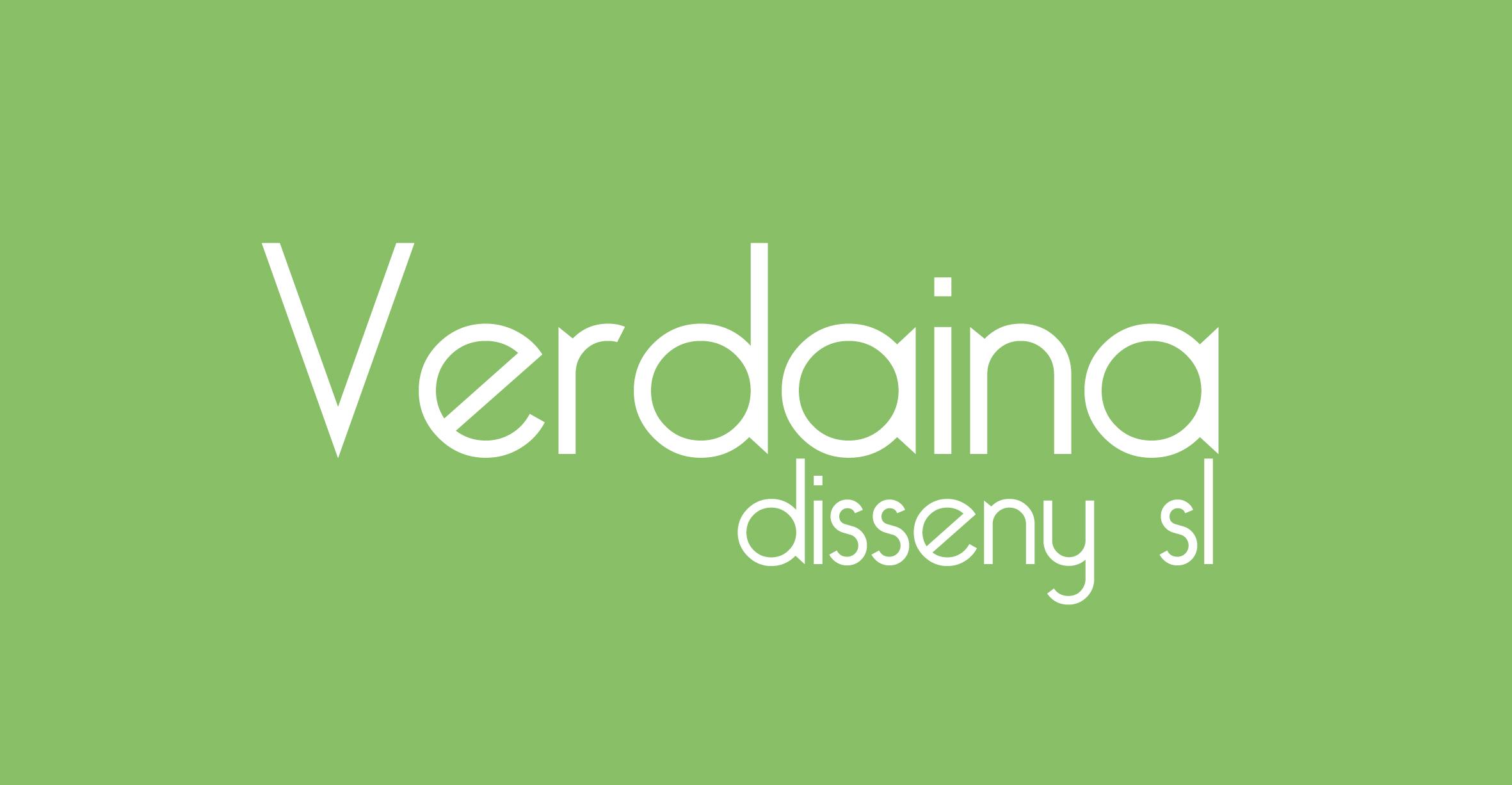 Verdaina Disseny Sl