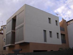 Ferran Solé i Pallejà, Arquitectura y Urbanismo.