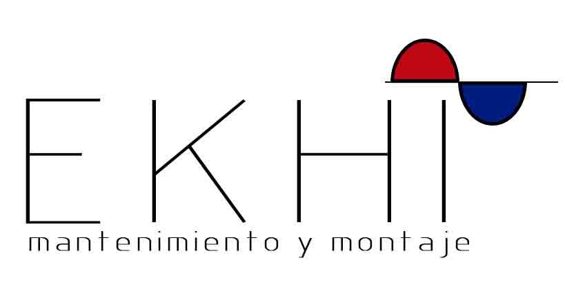 Ekhi Mantenimiento y Montaje Sl
