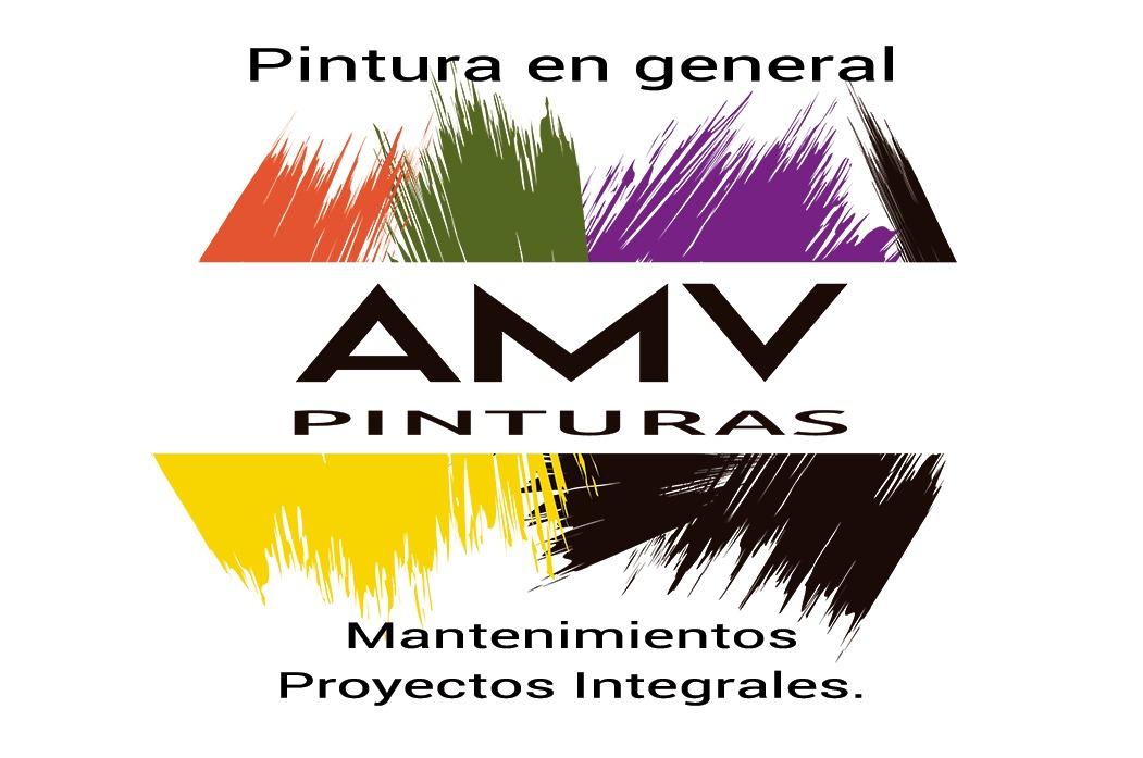 AMV PINTURAS