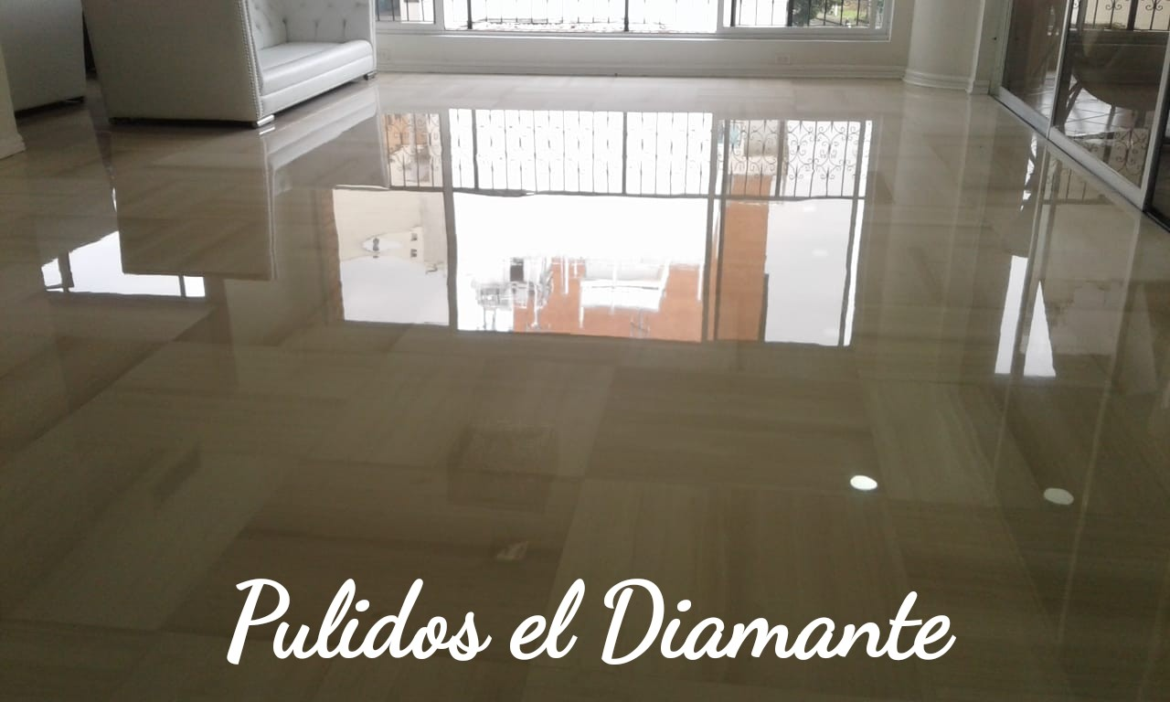 Pulidos El Diamante