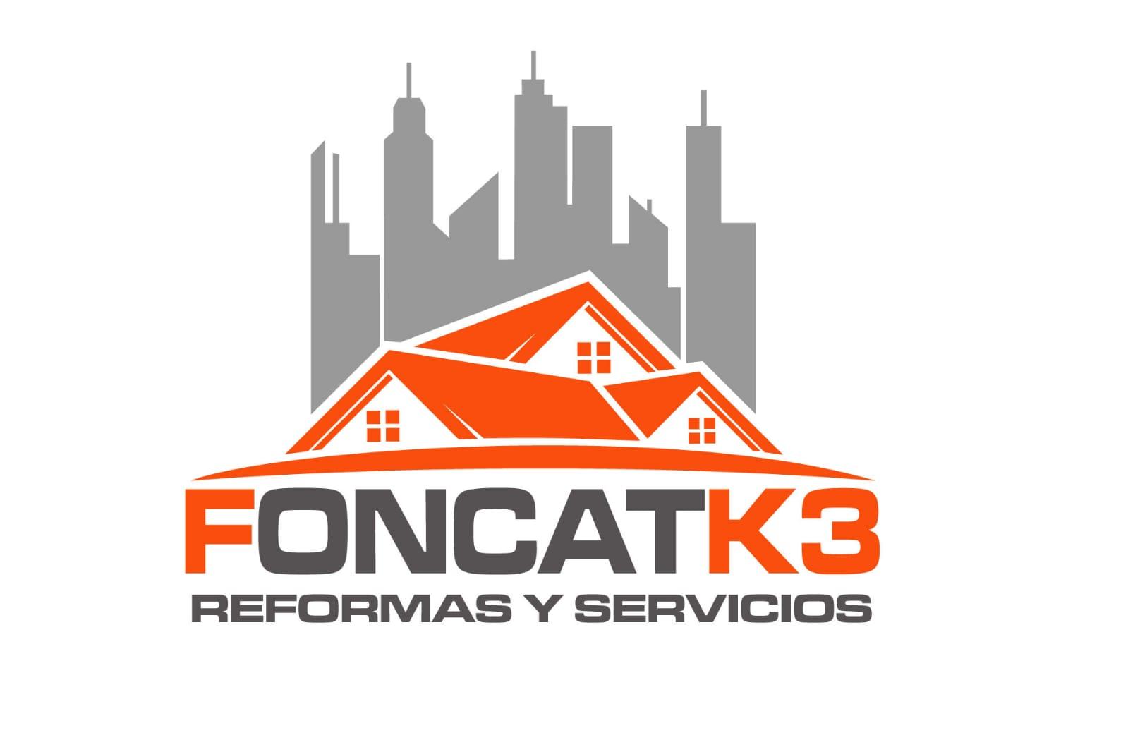 OBRAS Y SERVICIOS FONCAT K3 , S.L