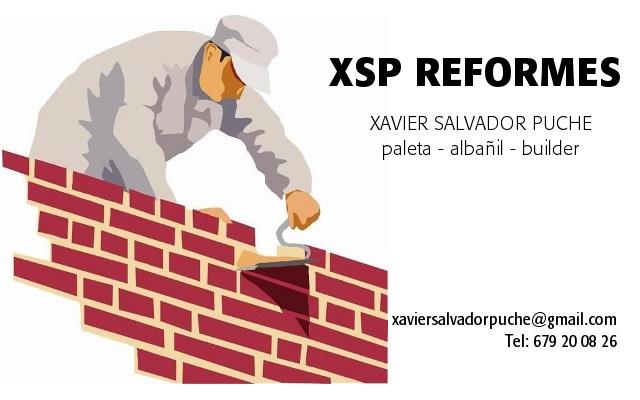 XSP Reformes
