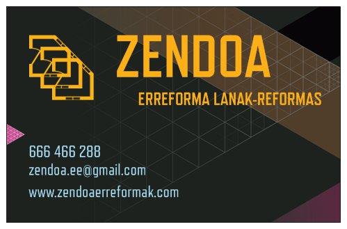 Zendoa