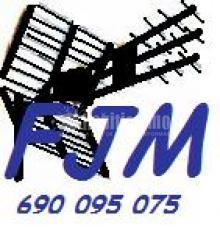 F.J.M. Telecomunicaciones / Electricidad