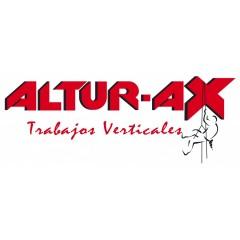 Alturax Trabajos Verticales Sl