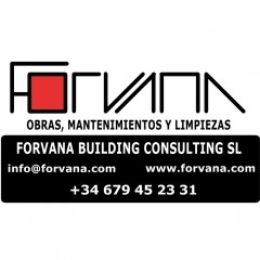 Forvana Building Consulting