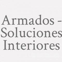 Armados - Soluciones Interiores