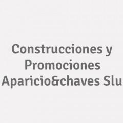 Construcciones Y Promociones Aparicio&chaves Slu.