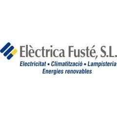 Elèctrica Fusté, S.L.