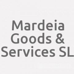 Mardeia Goods & Services Sl
