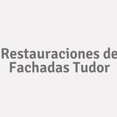 Restauraciones De Fachadas Tudor