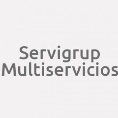 Servigrup Multiservicios