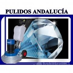 Pulidos Andalucia
