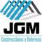 Construcciones Y Reformas Jgm