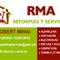 Rma Reformas Y Servicios