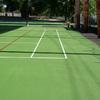 Construcción de 2 pistas de padel + pista deportiva + parque infantil