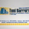 Toni Barrera