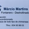 Marcio Martins Fontanero