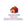 Construcciones Juan Luis