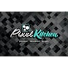 Pixel Kitchen