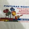 Pinturas Romy