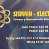 Sismain Electric,sl