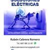 Rc Montajes Electricos