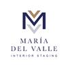 Maria Del Valle Interior Staging