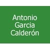 Antonio Garcia Calderón