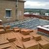 Arreglar un tejado